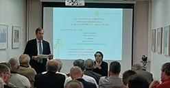 Assemblée générale de l'UCFF : «les moyens financiers du CNPF doivent être maintenus»
