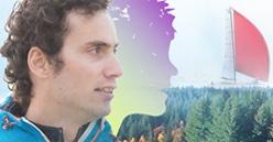 CIC Normandy Channel Race : le Skipper Mathieu Claveau, Ambassadeur de Plantons pour l'avenir
